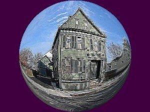 distorted-globe