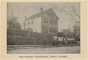 FerryStHouse