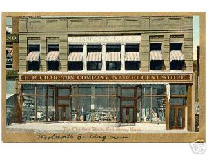 Charlton Store