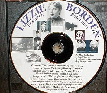 lizzie borden research paper Open document below is an essay on lizzie borden from anti essays, your source for research papers, essays, and term paper examples.