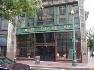 Tilden Thurber Bldg-Providence