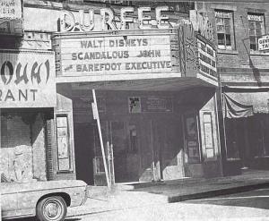 Durfee-1960's