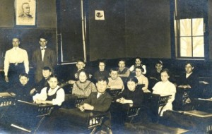 SteepBrook school 1910