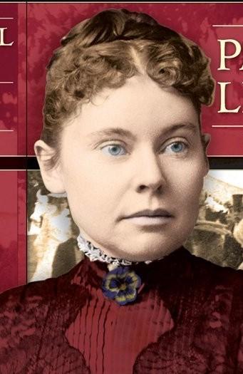 Braytons | Tattered Fabric: Fall River's Lizzie Borden  Braytons | Tatt...