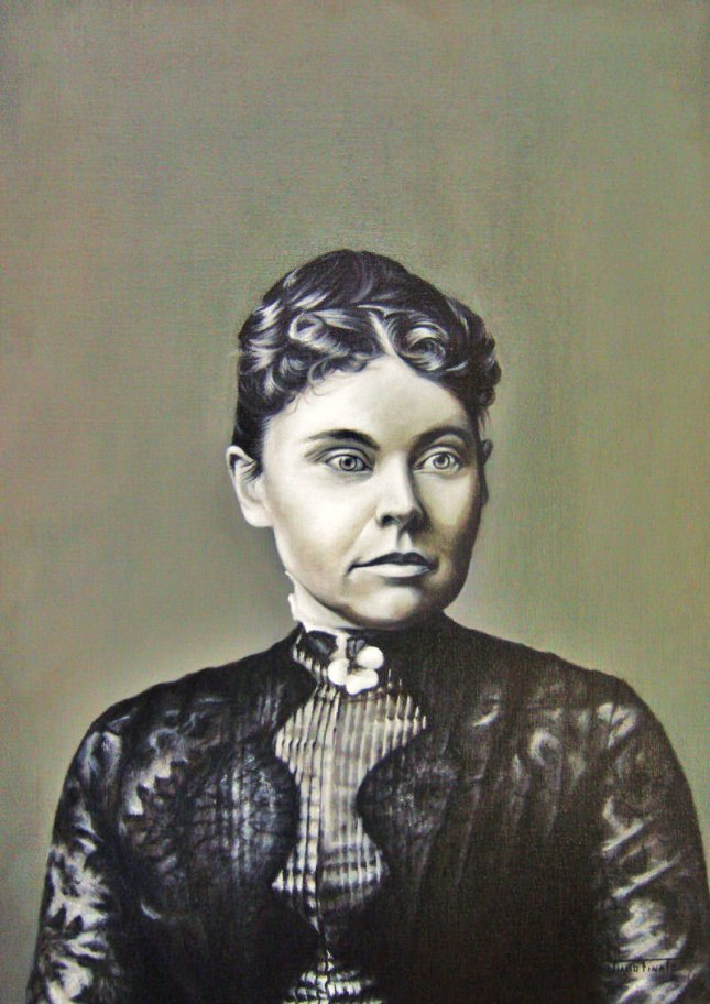 Lizzie Borden Plays | Tattered Fabric: Fall River's Lizzie ...  Lizzie Borden P...