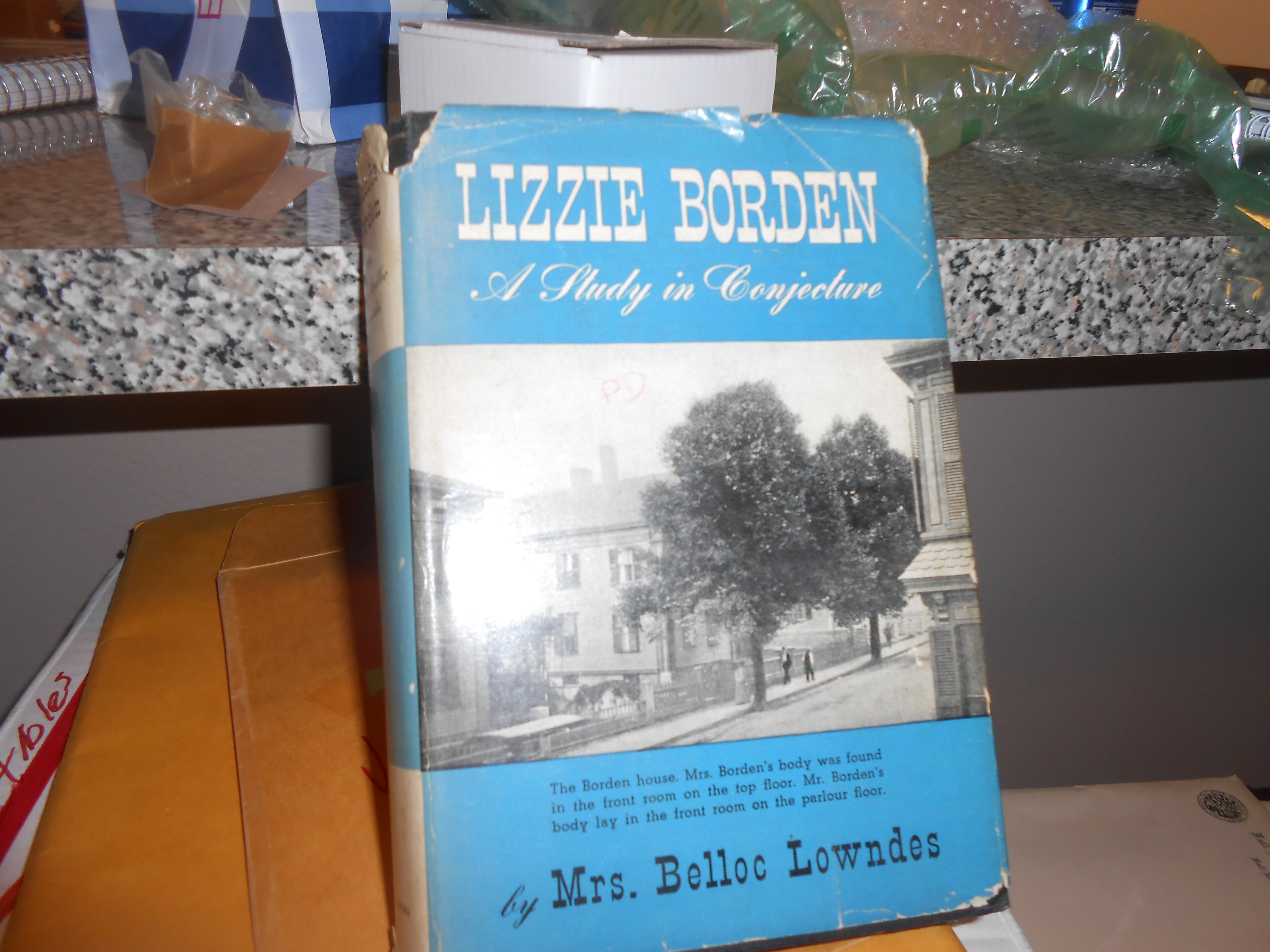 February 2014 Tattered Fabric Fall River S Lizzie Borden
