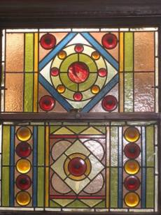 stain glass-SD