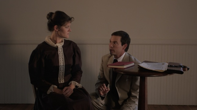 Jennings & Lizzie 1
