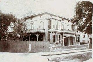 BowenMiller house