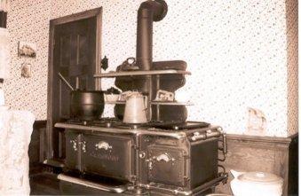 KitchenStove